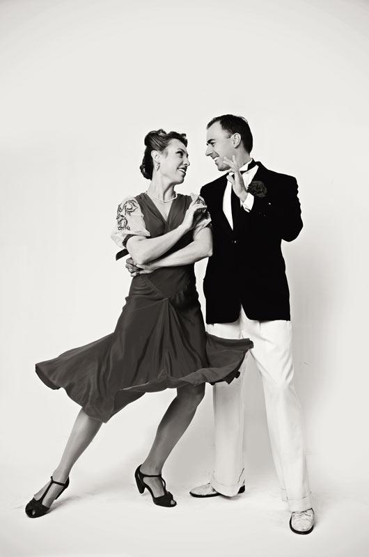 Jeremy & Laura